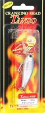 LUCKY CRAFT Cranking Shad Tango 45SP In BLUE SHINER Pattern NEW