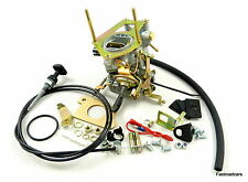 FORD ESCORT/ORION 1.6 CVH WEBER 34 IBF CARB/ CARBURETTOR REPLACES VV 1980-85
