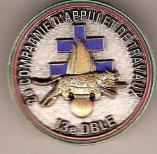 LEGION      GENIE     DJIBOUTI     13°DBLE     2°CAT    dissoute   ( FIA ) N°té