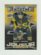 16/17 Tim Hortons Franchise Force + Clear Cut Phenoms U Pick To Complete Set
