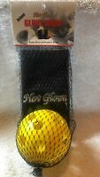 Hot Glove Deluxe Glove Wrap. Keeps Glove and Pocket in Shape New