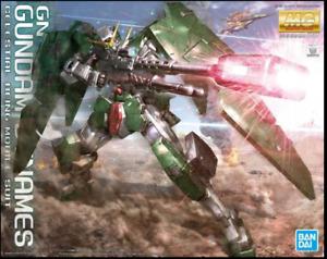 BANDAI MG 1/100 plastic Model kit GN-002 GUNDAM DYNAMES AU STOCK