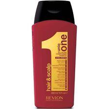 REVLON UNIQ ONE acondicionado champú 300 ml