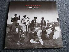 Madness-The Rise & Fall lp-1982 Germany-ska-33 giri/min album-Stiff-Oi! - MOD-Punk