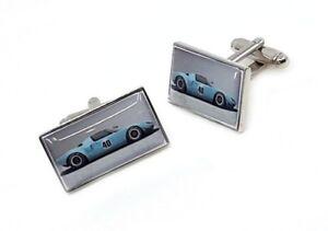 Ford GT40 Cufflinks