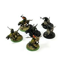 Lord of the Rings SBG - Isengard - Warg Riders