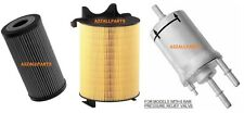 FOR VOLKSWAGEN TOURAN 2.0 FSI 03 04 05 06 SERVICE PARTS KIT OIL AIR FUEL FILTER