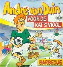 """7"""" André Van Duin/Voor De Kat´s Viool (NL)"""