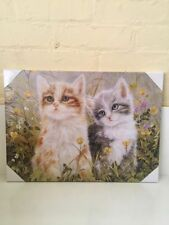 Canvas Medium (up to 36in.) Animals Art Prints