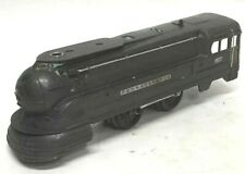 Lionel O Gauge Locomotive Pennsylvania Engine # 238E AS-IS