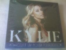 KYLIE MINOGUE - APHRODITE LES FOLIES TOUR EDITION - NEW/SEALED 3 CD ALBUM