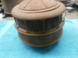 1930's, 1940's Pontiac, Oldsmobile Element Style Air Cleaner Used OEM