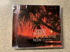 Apocalypse Now Soundtrack Cd New Sealed La-La Land Lllcd 1439 Limited to 2000