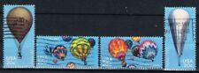 USA 1983. Aviation. Centenary of Manned Flight. Balloons. Set. Used.