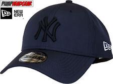 NY Yankees Nueva era 940 Premium Sport Azul Marino Gorra De Béisbol