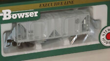 Bowser HO Scale Western Maryland 70Ton Hopper Car 5101 NEW RTR 40307