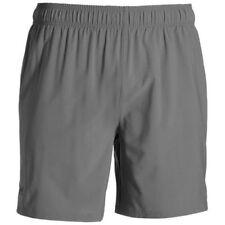 Abbiglimento sportivo da uomo pantaloncini grigi Taglia XXXL