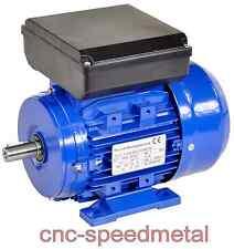 1100W Elektromotor 220V 2810Umdrehungen/min Typ ML802-2 ØWelle 19mm , 00388
