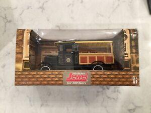 1999 Tootsie Toy 1926 Ford TT 1-ton Truck - Jewel T