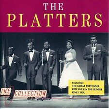 Platters Collection (12 tracks, 1990, #or0115)  [CD]