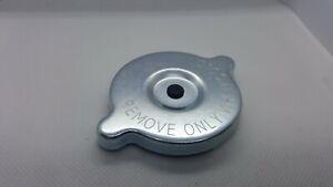Sifab Quarter Turn Radiator Blanking Cap (Custom, Classic, Fabrication)