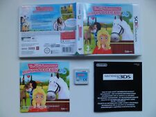 The Whitakers present Milton and Friends 3D (Nintendo 3DS, 2012)