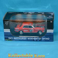 DDA Collectibles Ford Falcon XY GTHO 1971 Bathurst 65e Allan Moffat 1 32