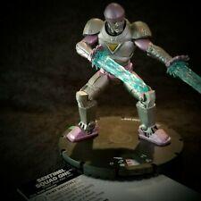 SENTINEL SQUAD ONE Colossal Uncommon G001 Heroclix X-Men Animated Dark Phoenix