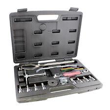 ABN® | Brake Tools 15-Piece Brake Kit with Brake Caliper Tool Brake Drum Puller