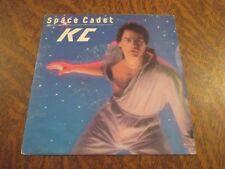45 tours KC space cadet