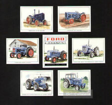 Ford Tractor Manuals & Publications