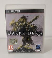 DARKSIDERS 1 PS3  COME NUOVO ITALIANO PLAYSTATION 3 COMPLETO