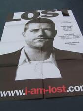 POSTER King Size LOST Jack Shephard  Matthew Fox 80 x 56 cm