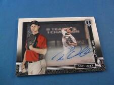 Roy Oswalt Topps Tribute 2017 Generations of Excellence Autograph 21/99 GOE-RO