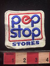 Advertising / Uniform Patch - PEP STOP STORES - Convenience Store 76YE