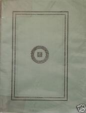 Lucca Massagli Domenico Introduzione alla storia della zecca e delle monete lucc