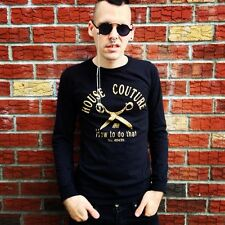 Revampp JUNIORGaultier 80's House Couture Scissor t-shirt L/S Junior Gaultier