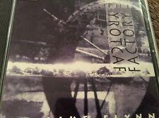 """IN LIKE FLYNN CD: """"THE FACTORY""""  OOP INDIE ROCK ATHENS, GA"""