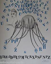 FELIX LABISSE LITHOGRAPHIE SIGNÉE AU CRAYON NUM 109 HANDSIGNED NUMB LITHOGRAPH
