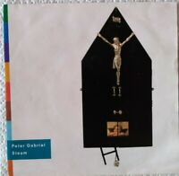 """PETER GABRIEL ⚠️Unplayed⚠️ 1992-7""""-Steam/Games without frontiers-Realworld115591"""