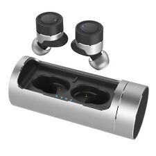 OVEVO Ecouteurs Sans Fil Stereo Bluetooth Ecouteurs AVEC Microphone Qualite P9V3