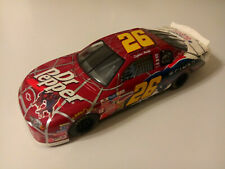 RACING CHAMPIONS 2002 LYNDON AMICK #26 DR.PEPPER SPIDER-MAN CHEVY NASCAR 1:24