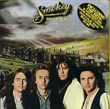 Smokie - Changing All The Time - CD