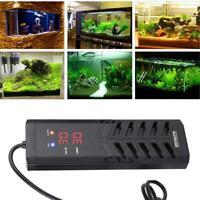 PTC Frequency Conversion Heating Rod Heater Fish Tank Aquarium CN 220-240V