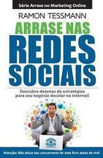 Arrase Nas Redes Sociais: Arrase Nas Redes Sociais - Segunda Edicao :...