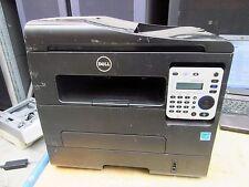 DELL B1265DFW USB NETWORK A4 AIO MFP Laser Mono Printer DISPLAY DEFFECT / BROKEN