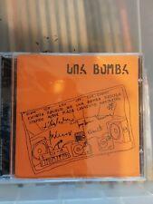 UNA BOMBA CD NEW HIGH PARK RECORDS