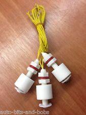 3 Float Switches For The Safest DIY Marine Aquarium Sump Auto Top Up System ATU