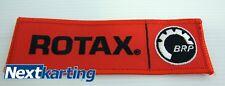 ROTAX Max KART RICAMATO PATCH BADGE-Tonykart-nextkarting -