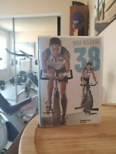 Les Mills RPM 38 DVD, CD, in Case
